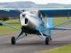 auster-front-view