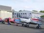 RAF Benson 2009