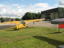 RAF Cottesmore 2009