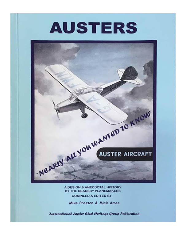 Austers nearly all you wanted know